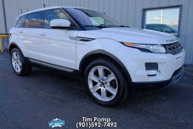 2013 Land Rover Range Rover Evoque Pure Premium PANO ROOF in Memphis, Tennessee 38115