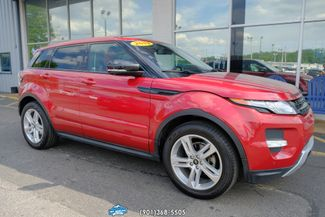 2013 Land Rover Range Rover Evoque Dynamic Premium in Memphis, Tennessee 38115