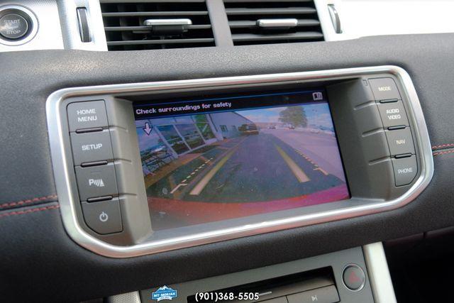 2013 Land Rover Range Rover Evoque Dynamic Premium in Memphis, Tennessee 38115