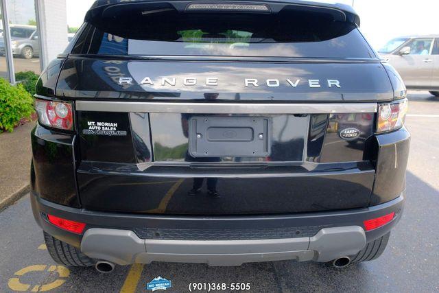2013 Land Rover Range Rover Evoque Pure Plus in Memphis, Tennessee 38115