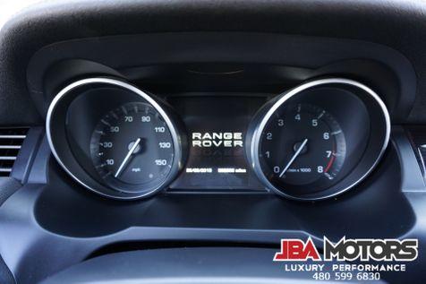 2013 Land Rover Range Rover Evoque Dynamic Premium 1 Owner Clean CarFax Arizona Car!! | MESA, AZ | JBA MOTORS in MESA, AZ
