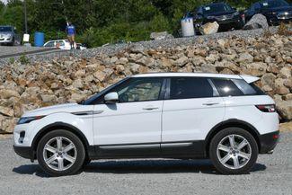 2013 Land Rover Range Rover Evoque Pure Plus Naugatuck, Connecticut 1