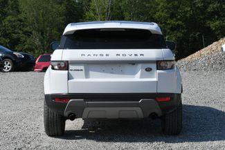 2013 Land Rover Range Rover Evoque Pure Plus Naugatuck, Connecticut 3