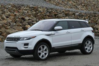 2013 Land Rover Range Rover Evoque Pure Plus Naugatuck, Connecticut