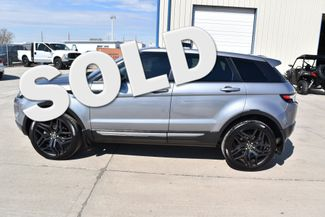2013 Land Rover Range Rover Evoque Pure Plus Ogden, UT
