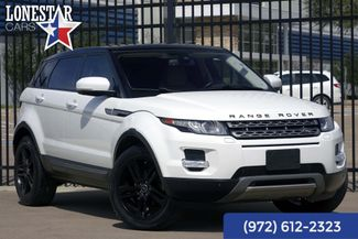 2013 Land Rover Range Rover Evoque Pure Premium in Plano Texas, 75093