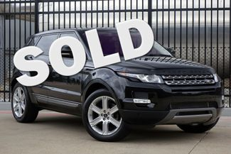 2013 Land Rover Range Rover Evoque Pure Plus * 1-OWNER * Climate Pkg * NAVI *Meridian Plano, Texas