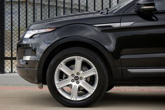 2013 Land Rover Range Rover Evoque Pure Plus * 1-OWNER * Climate Pkg * NAVI *Meridian Plano, Texas 34