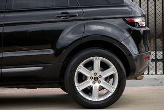 2013 Land Rover Range Rover Evoque Pure Plus * 1-OWNER * Climate Pkg * NAVI *Meridian Plano, Texas 35