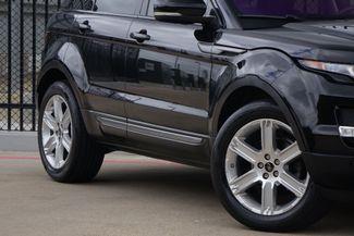 2013 Land Rover Range Rover Evoque Pure Plus * 1-OWNER * Climate Pkg * NAVI *Meridian Plano, Texas 26