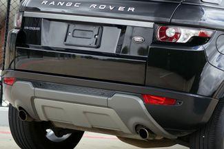 2013 Land Rover Range Rover Evoque Pure Plus * 1-OWNER * Climate Pkg * NAVI *Meridian Plano, Texas 30