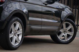 2013 Land Rover Range Rover Evoque Pure Plus * 1-OWNER * Climate Pkg * NAVI *Meridian Plano, Texas 28