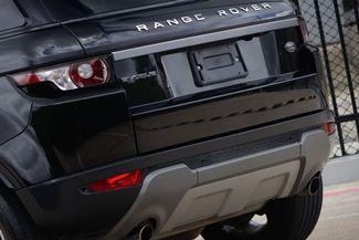 2013 Land Rover Range Rover Evoque Pure Plus * 1-OWNER * Climate Pkg * NAVI *Meridian Plano, Texas 31