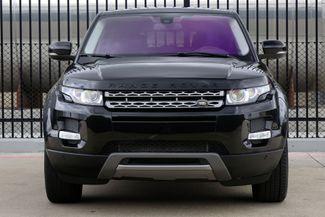 2013 Land Rover Range Rover Evoque Pure Plus * 1-OWNER * Climate Pkg * NAVI *Meridian Plano, Texas 6