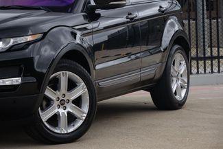2013 Land Rover Range Rover Evoque Pure Plus * 1-OWNER * Climate Pkg * NAVI *Meridian Plano, Texas 27