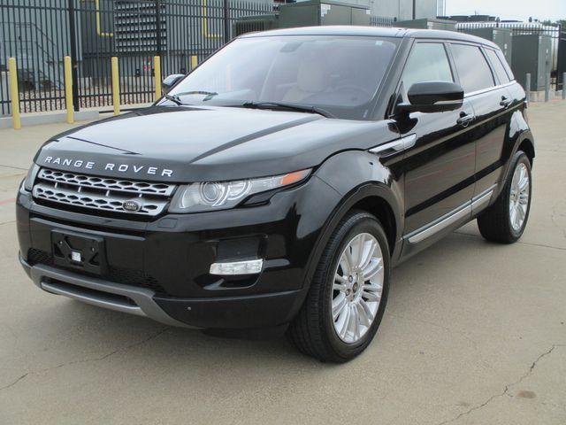 2013 Land Rover Range Rover Evoque Prestige Premium * PANO ROOF * Meridian * LOADED in Missoula, MT 59804