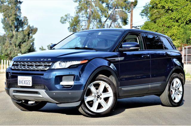 2013 Land Rover Range Rover Evoque Pure Premium in Reseda, CA, CA 91335