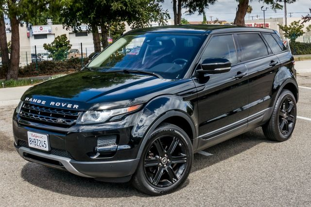 2013 Land Rover Range Rover Evoque - ONLY 48K MILES Pure