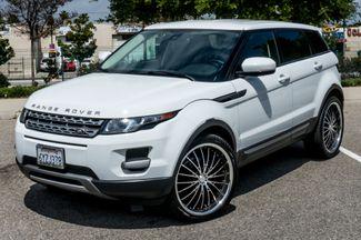 2013 Land Rover Range Rover Evoque Pure in Reseda, CA, CA 91335