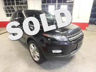 2013 Land Rover Range Rover Evoque Pure Plus!!~ wow!!~ Saint Louis Park, MN