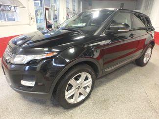 2013 Land Rover Range Rover Evoque Pure Plus!!~ wow!!~ Saint Louis Park, MN 8