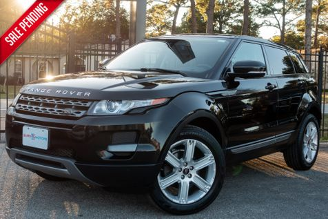 2013 Land Rover Range Rover Evoque Pure in , Texas