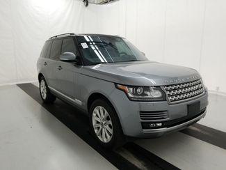 2013 Land Rover Range Rover HSE LINDON, UT 2
