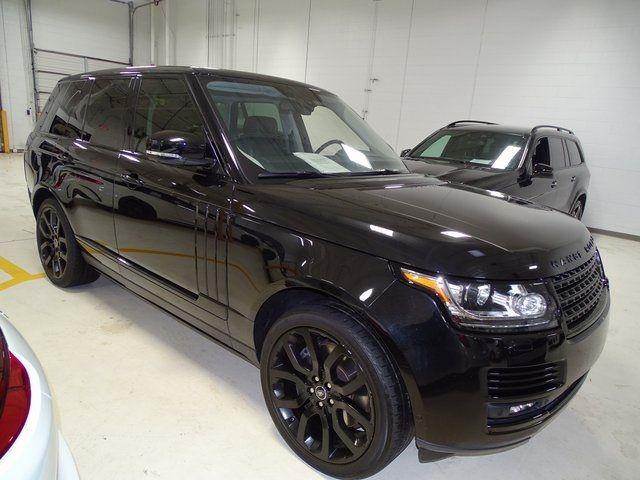 2013 Land Rover Range Rover SC in Marietta, GA 30067