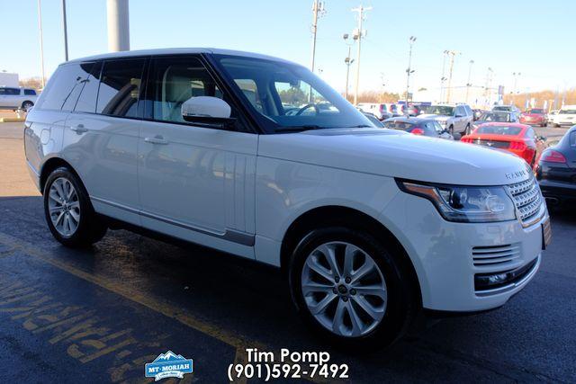 2013 Land Rover Range Rover HSE 1 owner CLEAN CARFAX