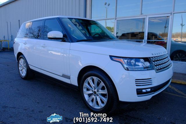 2013 Land Rover Range Rover HSE in Memphis, Tennessee 38115
