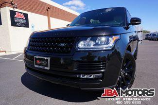 2013 Land Rover Range Rover HSE Full Size V8 4WD SUV | MESA, AZ | JBA MOTORS in Mesa AZ