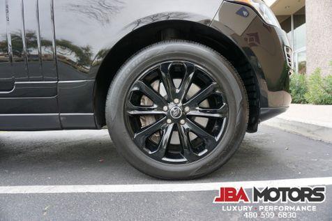 2013 Land Rover Range Rover HSE Full Size V8 4WD SUV   MESA, AZ   JBA MOTORS in MESA, AZ