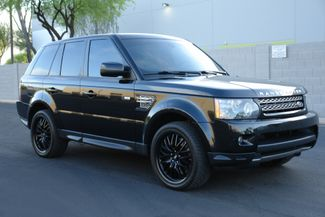 2013 Land Rover Range Rover Supercharged in Phoenix Az., AZ 85027