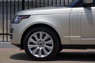 2013 Land Rover Range Rover V8 S/C * Climate Comfort Pkg * DVD * Pano Roof * Plano, Texas 38