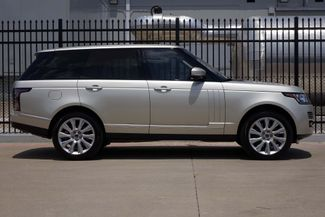 2013 Land Rover Range Rover V8 S/C * Climate Comfort Pkg * DVD * Pano Roof * Plano, Texas 2