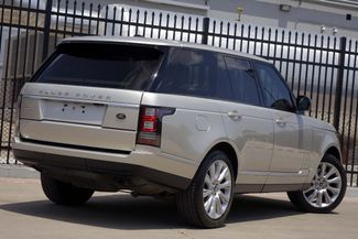 2013 Land Rover Range Rover V8 S/C * Climate Comfort Pkg * DVD * Pano Roof * Plano, Texas 4
