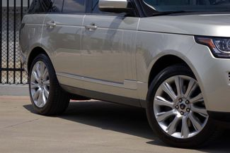2013 Land Rover Range Rover V8 S/C * Climate Comfort Pkg * DVD * Pano Roof * Plano, Texas 30