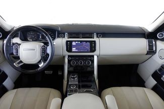 2013 Land Rover Range Rover V8 S/C * Climate Comfort Pkg * DVD * Pano Roof * Plano, Texas 8