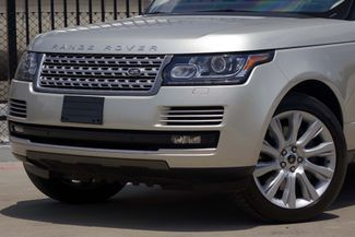 2013 Land Rover Range Rover V8 S/C * Climate Comfort Pkg * DVD * Pano Roof * Plano, Texas 29