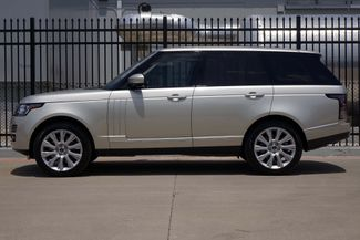 2013 Land Rover Range Rover V8 S/C * Climate Comfort Pkg * DVD * Pano Roof * Plano, Texas 3