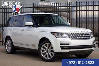 2013 Land Rover Range Rover HSE in Plano Texas, 75093
