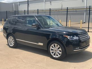 2013 Land Rover Range Rover HSE * 56k MILES * Vision Assist * A/C SEATS * Nice in Plano, Texas 75093
