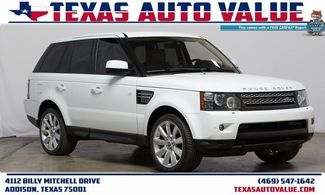 2013 Land Rover Range Rover Sport HSE in Addison TX, 75001