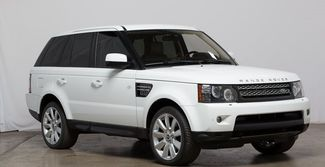 2013 Land Rover Range Rover Sport HSE in Dallas, TX 75001