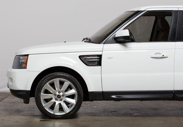 2013 Land Rover Range Rover Sport HSE in Dallas, TX 75001