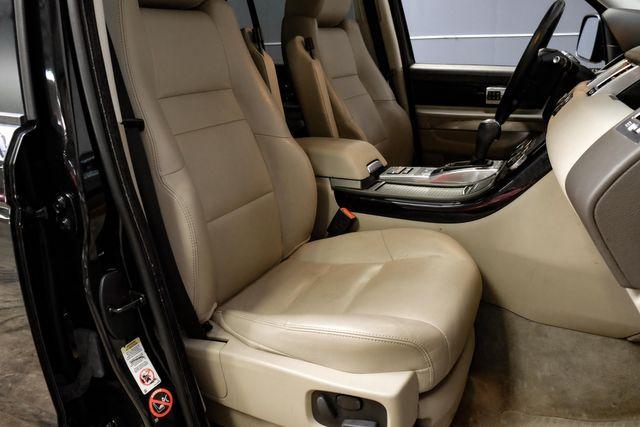 2013 Land Rover Range Rover Sport HSE in Addison, TX 75001
