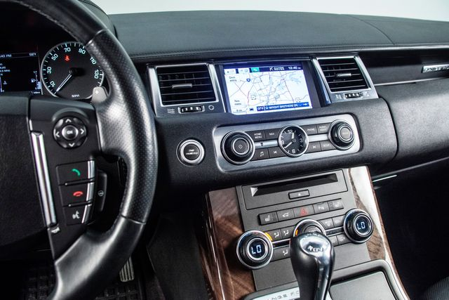 2013 Land Rover Range Rover Sport SC V8 Supercharged in Addison, TX 75001
