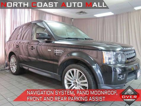 2013 Land Rover Range Rover Sport HSE LUX in Akron, OH