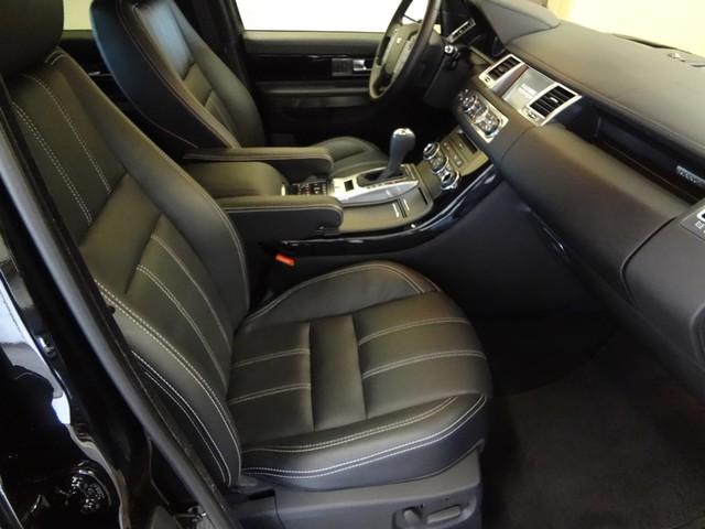 2013 Land Rover Range Rover Sport HSE LUX Austin , Texas 16