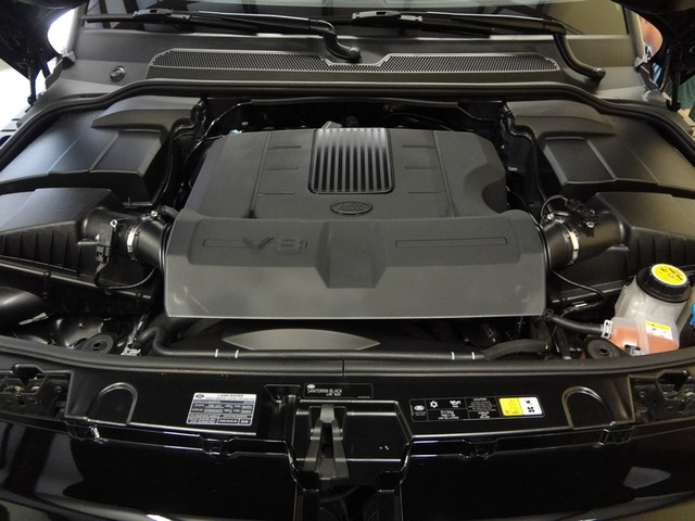 2013 Land Rover Range Rover Sport HSE LUX Austin , Texas 20